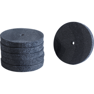 Product - Pulidor para metal Rueda normal 22 x 3mm (max:10.000 rpm)