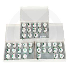 Product - EX3 NCOLOR DENTINA SET