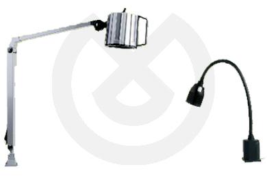 Product - LAMPARA LED C/BRAZO ARTICULADO