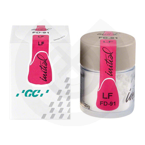 Product - INITIAL TI FLUO DENTIN