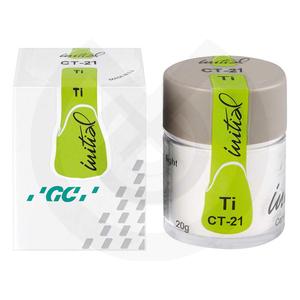Product - INITIAL TI CERVICAL TRANSLUCENT