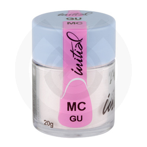 Product - INITIAL MC GINGIVAL UNIVERSAL 20G
