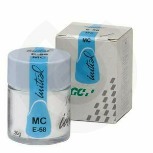 Product - INITIAL MC CLEAR FLUORESCENCE CL-F, 20G