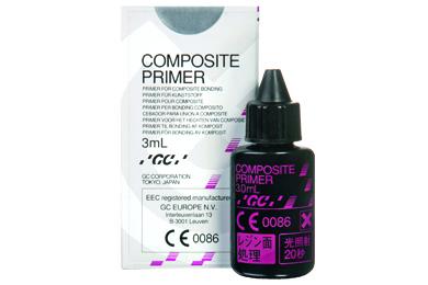 Product - GC COMPOSITE PRIMER