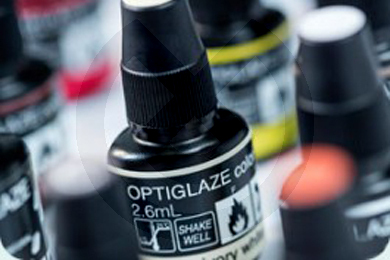 Product - OPTIGLAZE COLOR CLEAR