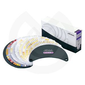 Product - CZR GUIA COLOR 4001 COMPLETA