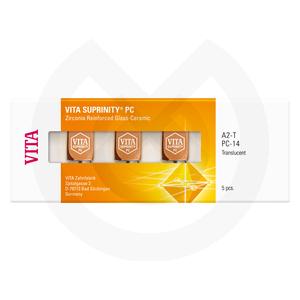 Product - VITA SUPRINITY PC CEREC T