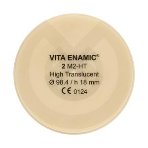 Product - DISCO VITA ENAMIC T 12 MM.