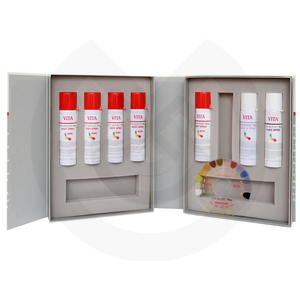 Product - VITA AKZENT PLUS SPRAY KIT