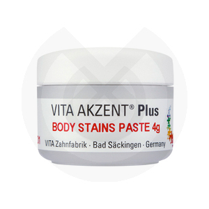 Product - VITA AKZENT PLUS BODY STAIN PASTE