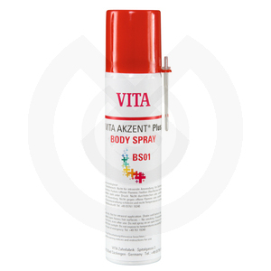Product - VITA AKZENT PLUS BODY STAIN SPRAY
