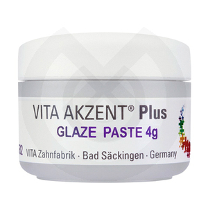 Product - VITA AKZENT PLUS GLAZE PASTE