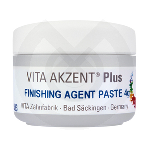 Product - VITA AKZENT PLUS FINISH AGENT PASTE