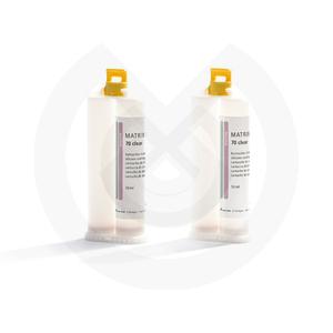 Product - MATRIX FLOW 70 CLEAR