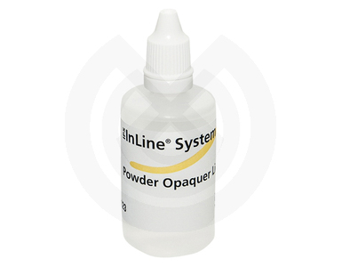 Product - IPS INLINE LIQUIDO OPAQUER POWDER 60 ML.