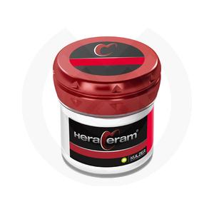 Product - HERACERAM DENTINE REPOSICION 100G.