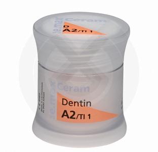 Product - IPS E.MAX CERAM DENTIN A-D REPOSICION 20G.