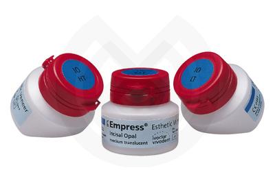Product - IPS EMPRESS ESTHETIC VENEER INCISA REPOSICION