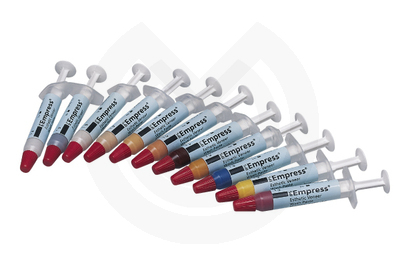Product - IPS EMPRESS ESTHETIC VENEER WASH PASTE REPOSICION