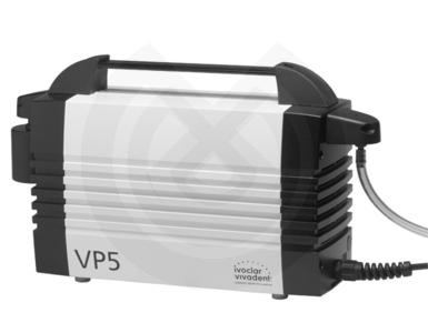 Product - BOMBA DE VACIO VP5