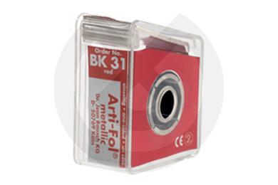 Product - ARTI-FOL METALLIC SIN COLOR BK 39 / 12 MICRAS