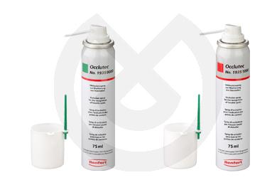 Product - SPRAY OCCLUTEC