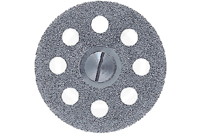 Product - HORICO 350-220 PM PERFORADO Ø 22mm x 0,30mm