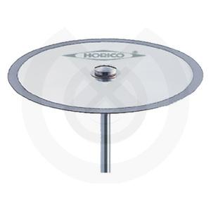 Product - DISCO DIAMANTADO SEPARAR MUÑONES DOS CARAS Ø 45MM. GROSOR=0,35MM.