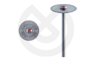 Product - DISCO DIAMANTE SINTER DIAFLEX Ø 19mm x 0,20mm