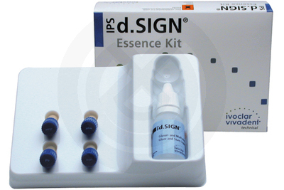 Product - D.SIGN ESSENCE REPOSICION