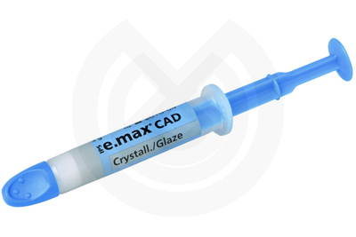 Product - E.MAX CAD CRYSTALL/GLAZE PASTE