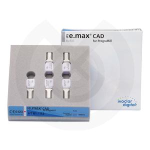 Product - IPS E.MAX CAD PROGRAMILL HT