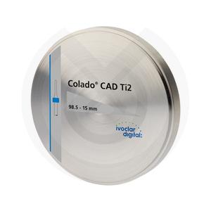 Product - DISCO COLADO CAD TI2 8 MM