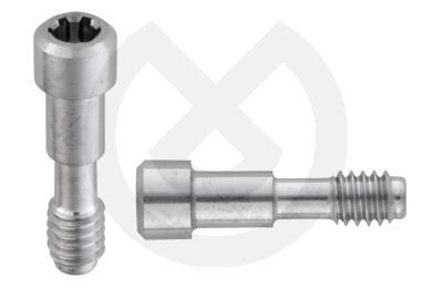 Product - TORNILLO IMPLANTE TIPO REPLACE NP M1.8X8,3 UNIGRIP 5U