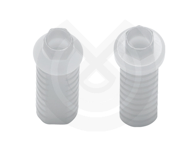 Product - CALCINABLE A/R PARA IMPLANTE ZIMMER SCREW VENT 5 UNIDADES
