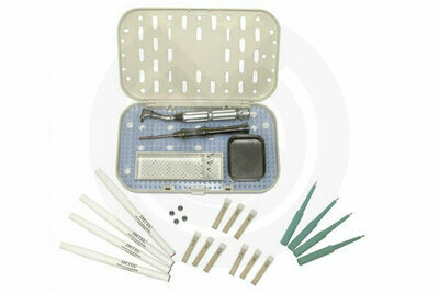 Product - IMTEC PINCHO PARA ENCIA 1.5mm