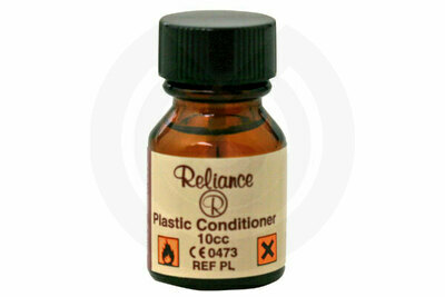 Product - ACONDICIONADOR DE PLASTICO (PL)
