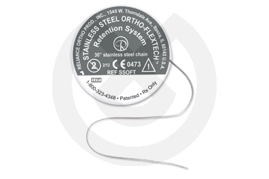 Product - ORTHO FLEXTECH ACERO INOXIDABLE