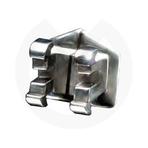 Product - BRACKETS LOGIC LINE ROTH METALICOS 022 1 CASO