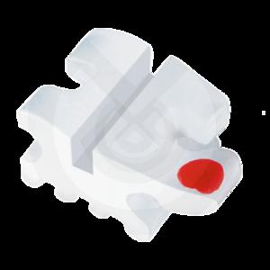 Product - BRACKET COMPOSITE EDGEWISE 018 REPOSICION
