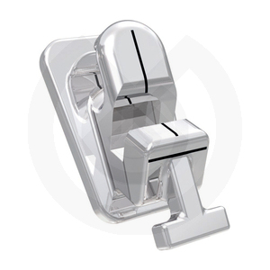 Product - BRACKET DELIGHT LINGUAL SUP 5-5 Y TUBO 6