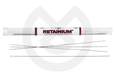 Product - RETAINIUM ALAMBRE SIN NIQUEL