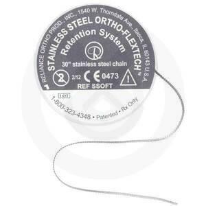 Product - ORTHO FLEXTECH ACER INOX GRABADO 75CM