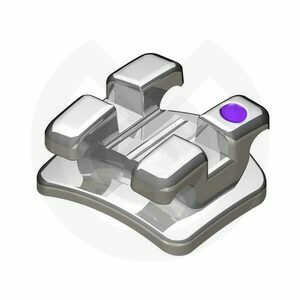 Product - BRACKET MINIPREVAIL ROTH .018 CASO