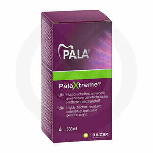 Product - PALAXTREME POLVO PINK VEINED 100G