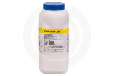 Product - ORTHOSIN UNI POLVO TRANSPARENTE