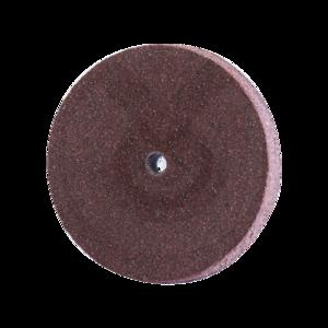 Product - PULIDOR PARA METAL RUEDA FINO 22 X 3MM (MAX: 10.000 RPM)