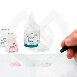 Product - LUMEX® AC TRIAL KIT A2