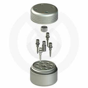 Product - KIT EXTRACTOR IMPLANTES
